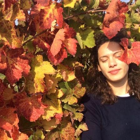 Sofia Mouseti photo
